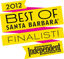 2012 Best of Santa Barbara