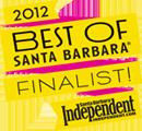 2012 Best of Santa Barbara
