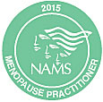 2015 NAMS Menopause Practitioner Seal