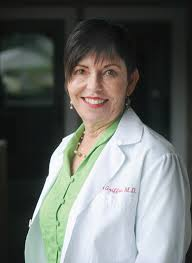 Dr. Kathleen Griffin - Medical Director