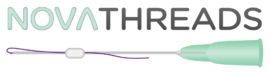 NovaThreads logo