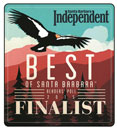 Best of Santa Barbara Readers Poll
