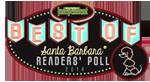 Best of Santa Barbara Finalist