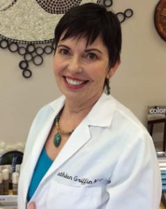 Dr. Kathleen Griffin