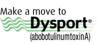 Make a move to Dysport (abobotulinumtoxinA)