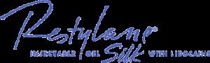 Restyane Silk logo