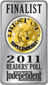 Best of Santa Barbara Finalist 2011